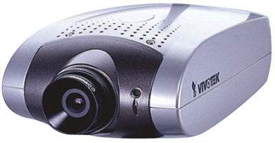 "Traditionelle IP-Kamera mit 1/4"" CCD-Sensor, 420 TVL, 6.0mm Objektiv"