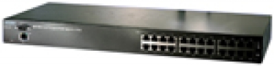 12 Port PoE Network Switch