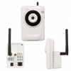 Entry Level Wired/Wireless Internal IP Camera