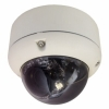 Professional Wired Internal/External Vandal Resistant Varifocal IP Dome Camera with 10 metres IR Nightvision