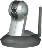 Wireless Internal IP Camera with Pan/Tilt/Digital Zoom & 3G Mobile Phone Access