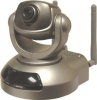 Professional Wireless 420 TVL Internal/External Pan Tilt Zoom IP Camera