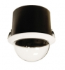 Internal Flush Mount Dome Housing- Clear