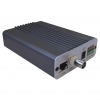 Videoserver (Codec) mit Analogeingang, Triple-Encoder (H264, MPEG4, MJPEG), Power-over-Ethernet & SD-Karten-Aufnahme