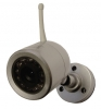 Wireless Entry Level Internal/External CMOS IR Camera