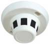 Sony® 480 TVL CCD, Colour Covert Camera in Industrial Smoke Alarm