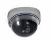 Sony® 420 TVL CCD, Colour Dome Camera